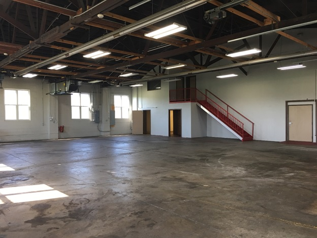 Troy OH Flex Facility - Interior