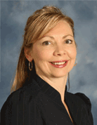 Mary Pat Echemann Headshot