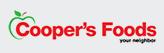 Cooper's Foods Logo